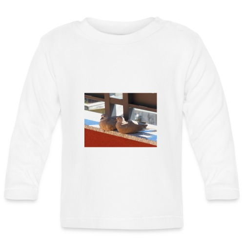 DSCN1222-JPG - Maglietta a manica lunga per bambini