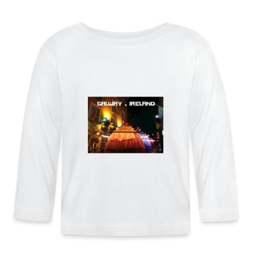 GALWAY IRELAND MACNAS - Baby Long Sleeve T-Shirt