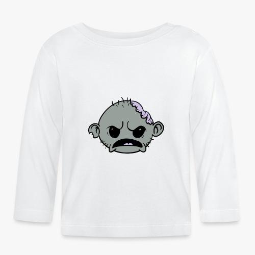 Zombob - Langærmet babyshirt