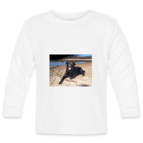 Käseköter - Baby Long Sleeve T-Shirt