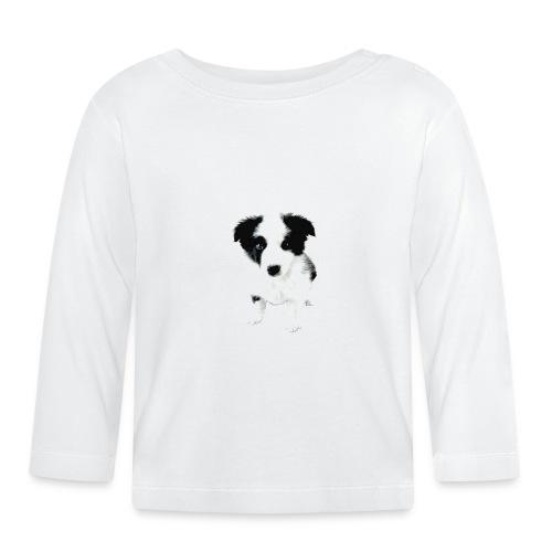 fox - Camiseta manga larga bebé