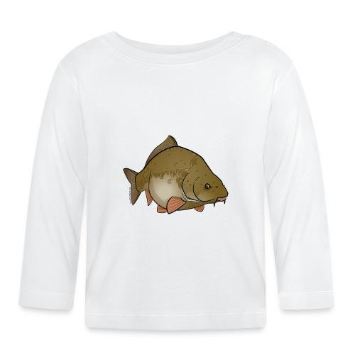 Red River: Carp - Baby Long Sleeve T-Shirt