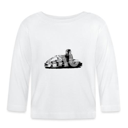 RKC Kart - Baby Long Sleeve T-Shirt
