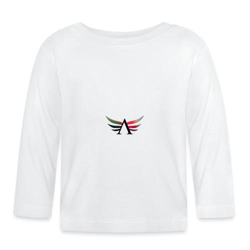 ACE_ALLIANCE - Baby Long Sleeve T-Shirt