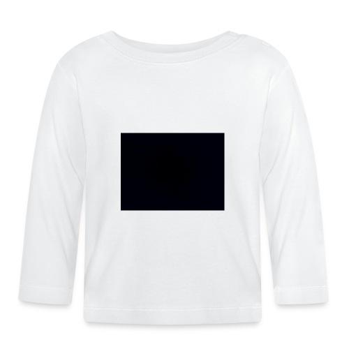 The image - Langærmet babyshirt