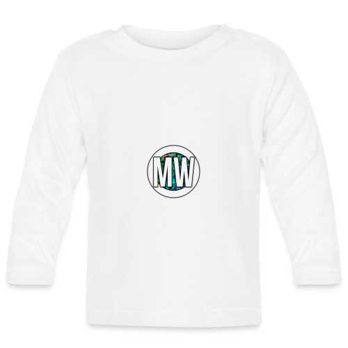 MarleyMW Phone Case - Baby Long Sleeve T-Shirt