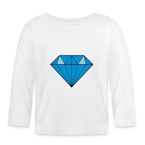 LuxuryNicko Phonecover - Langarmet baby-T-skjorte