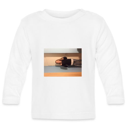 IMG_1686 - Baby Long Sleeve T-Shirt
