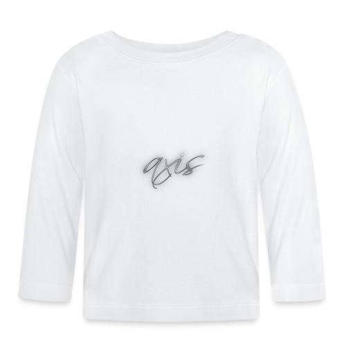 Signature - Baby Long Sleeve T-Shirt