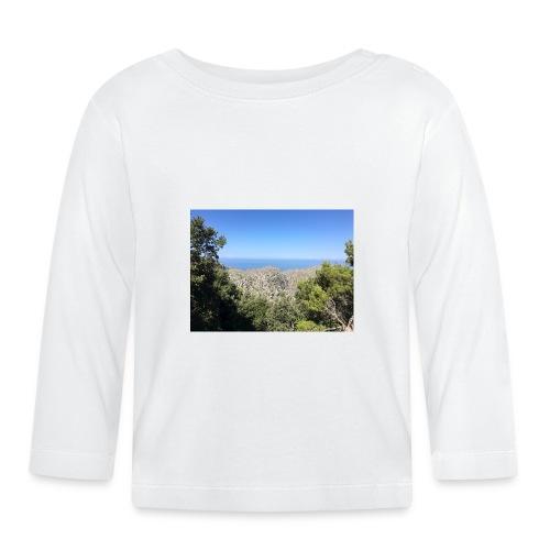 See view Palma - Baby Langarmshirt