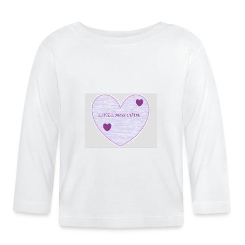 Little_miss_cutie_4 - T-shirt