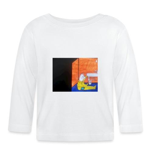 armadillo - Maglietta a manica lunga per bambini