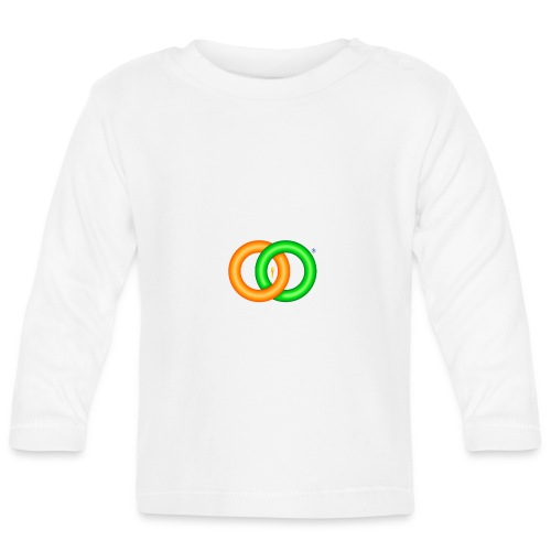 FineDineIndian - Baby Long Sleeve T-Shirt