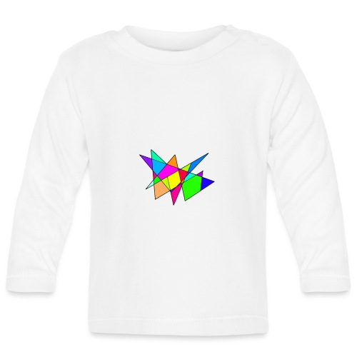 Phone Case Design - Baby Long Sleeve T-Shirt