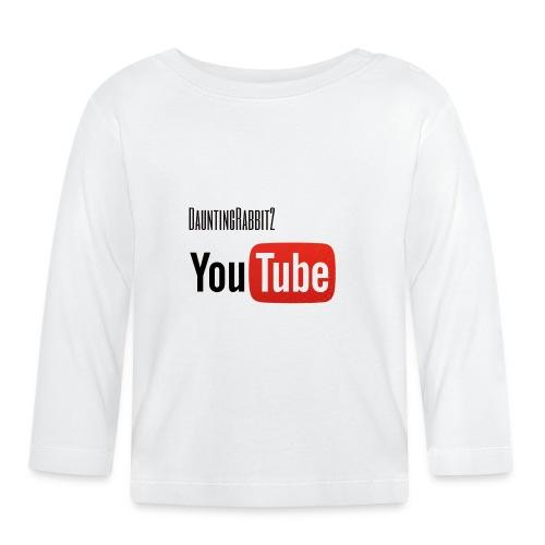 DauntingRabbit2 - Långärmad T-shirt baby