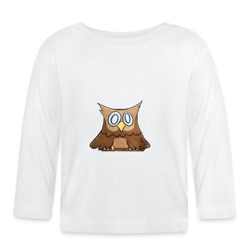 Owl - T-shirt