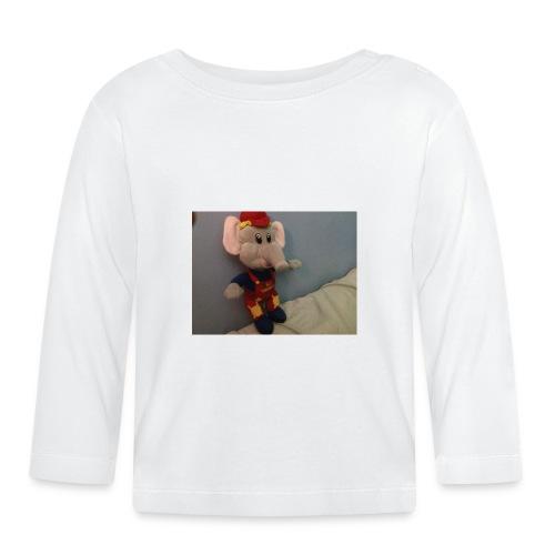 Elliot - Långärmad T-shirt baby
