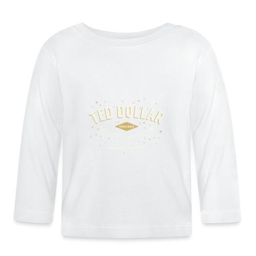 Vintage Maker - T-shirt manches longues Bébé