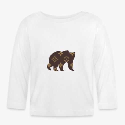 alouci x lv - Långärmad T-shirt baby