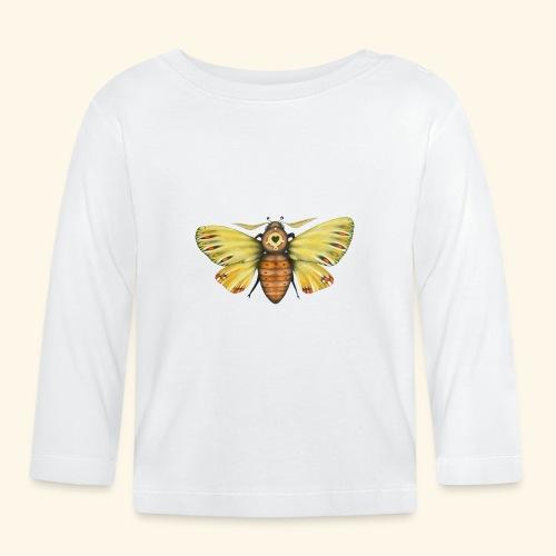 fat moth - Maglietta a manica lunga per bambini