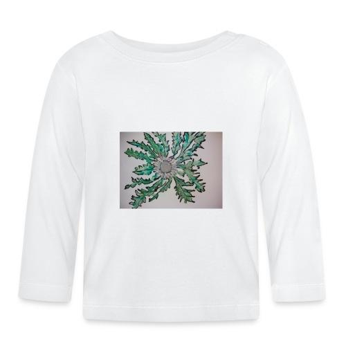20170928 164750 Carlina, - Vauvan pitkähihainen paita