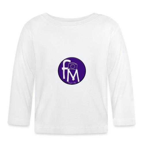 FM - Baby Long Sleeve T-Shirt