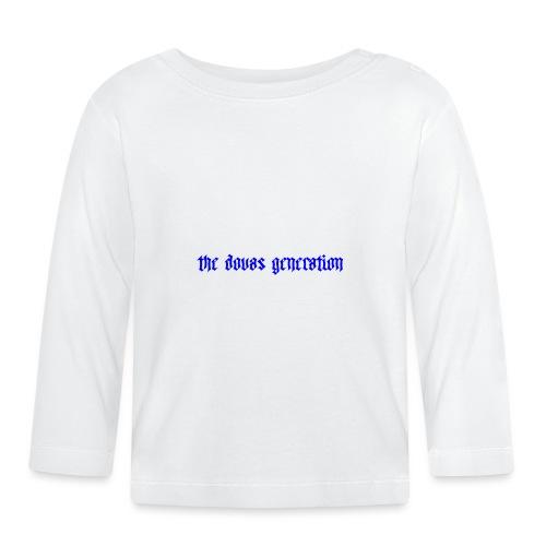 the dovas generation - Långärmad T-shirt baby