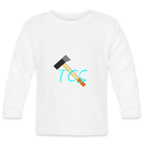 tcs drawn - Baby Long Sleeve T-Shirt