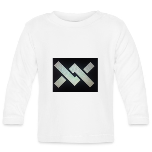 Original Movement Mens black t-shirt - Baby Long Sleeve T-Shirt