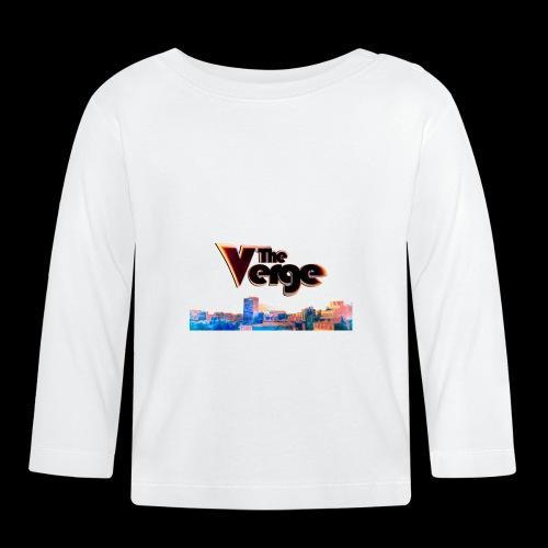 The Verge Gob. - T-shirt manches longues Bébé