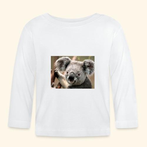 Koala - Baby Langarmshirt