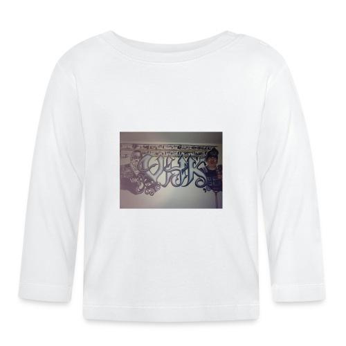 Værebro - Langærmet babyshirt