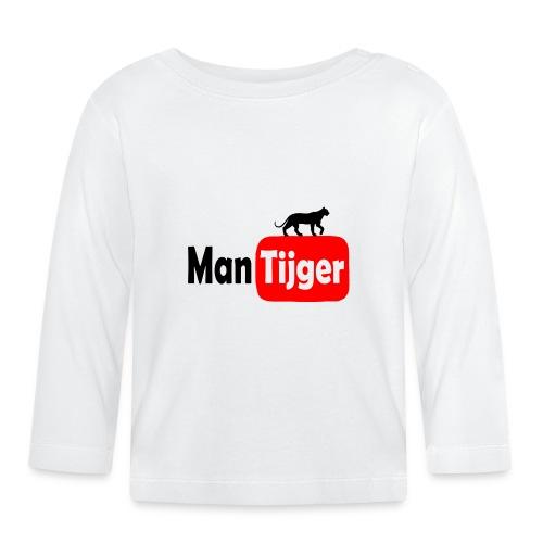mantijger - T-shirt