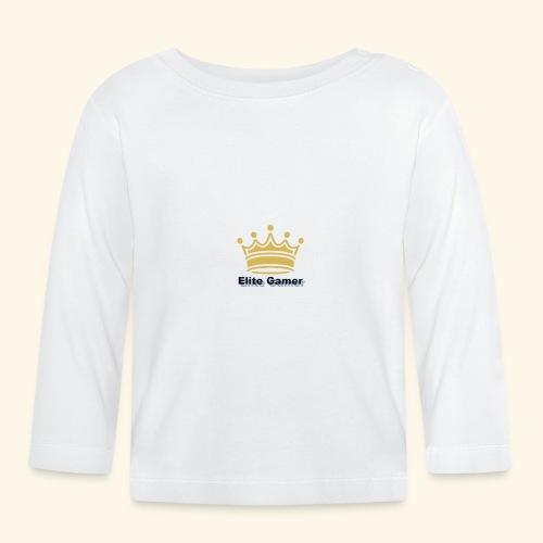 youtube 2 - Baby Long Sleeve T-Shirt