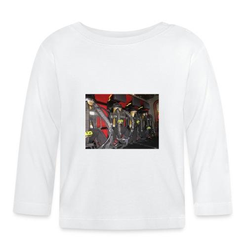 arico - T-shirt manches longues Bébé
