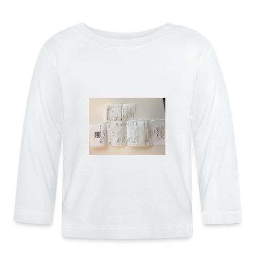 IMG 1070 - Baby Long Sleeve T-Shirt