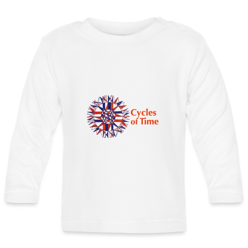 Cycles of Time - Baby Long Sleeve T-Shirt