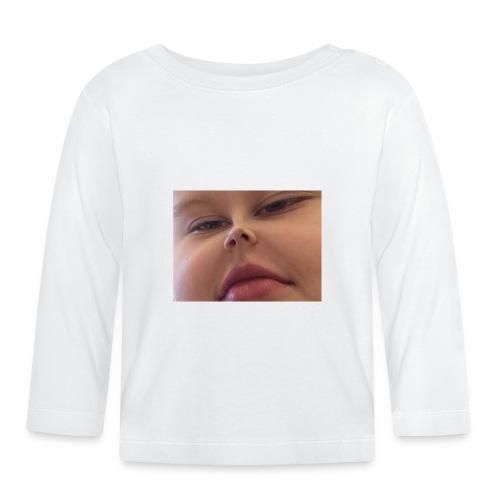 Sexy Man - Långärmad T-shirt baby