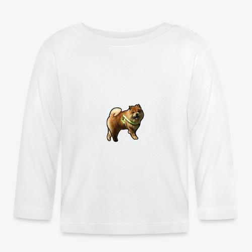 Bear - Baby Long Sleeve T-Shirt