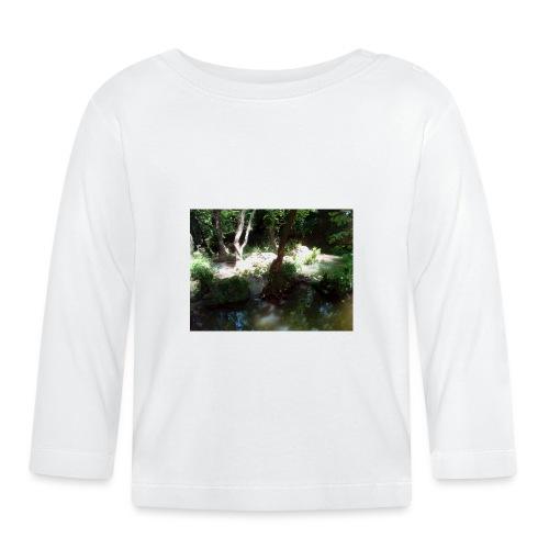 IMG 20180704 134239 - T-shirt manches longues Bébé