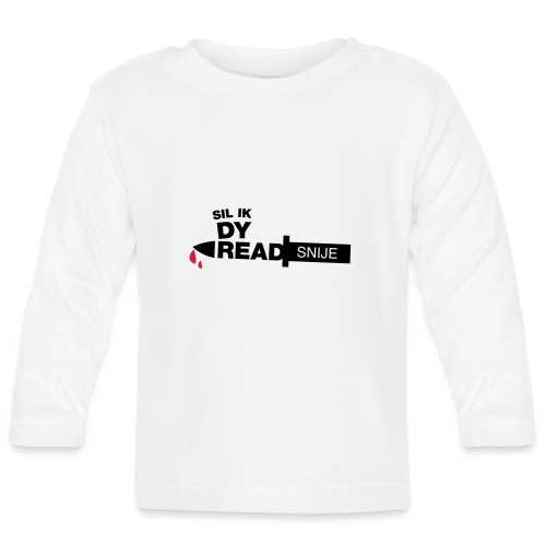 Read snije - T-shirt
