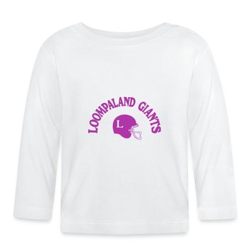 Willy Wonka heeft een team - T-shirt