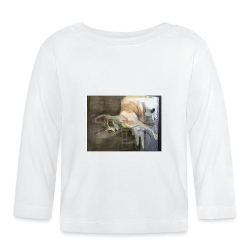 20160826 111105256 iOS - Långärmad T-shirt baby