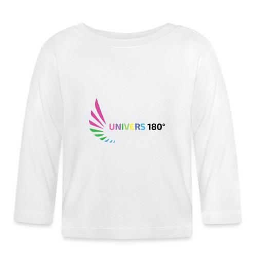 Univers 180° - Baby Langarmshirt