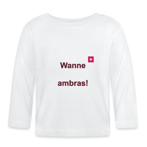 Wanne ambras verti mr def b - T-shirt