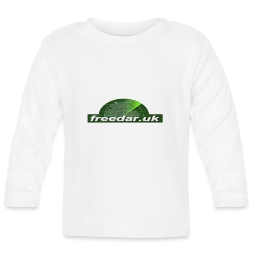 Freedar - Baby Long Sleeve T-Shirt