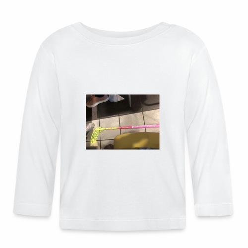 Anton - Långärmad T-shirt baby