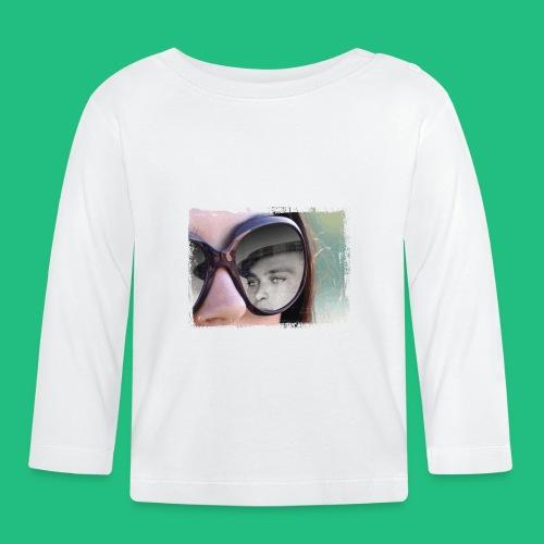 legionairelunette - T-shirt manches longues Bébé