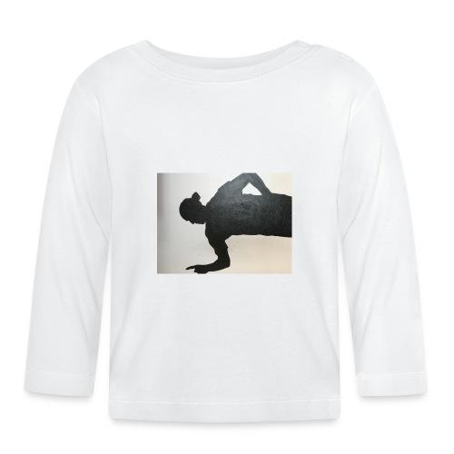 Zlatan - Långärmad T-shirt baby