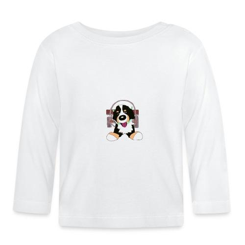 Bernerdrag - Långärmad T-shirt baby